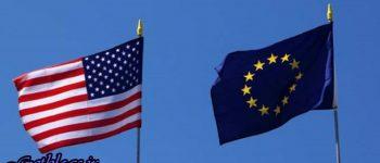 اروپا و آمریکا در آستانه توافق راجع به مجموعهای از کارها علیه کشور عزیزمان ایران هستند / رویترز